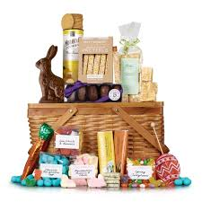 dean and deluca gift basket 5 decadent easter baskets for toddlers tweens and adults