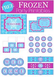 wallpaper frozen birthday birthday party free printables gidiye redformapolitica co