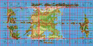 World Map With Longitude And Latitude Degrees by Lining Up Mystara Xvii U2013 Thorfinn Tait Cartography