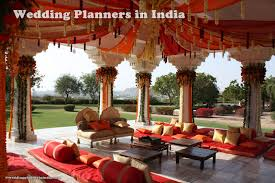 Indian Wedding Planners Top Wedding Planners In India Royal Wedding Planners In India