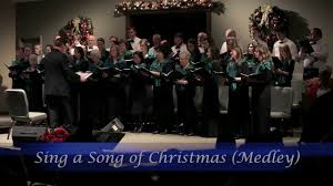 holding on to cantata with choir