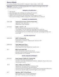 Resume For Older Workers Resume Older Workers Sales Worker Lewesmr