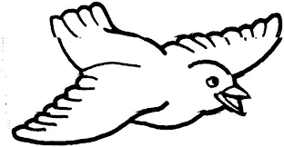 easy outlines of animals free outline drawings of birds download free clip art free clip