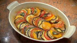 comment cuisiner les legumes astuce de chef comment réaliser un tian de légumes goûteux