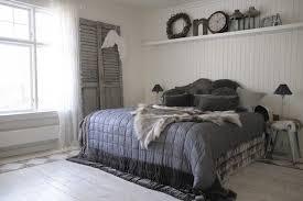 chambre blanche et grise chambre blanche en 65 idées de meubles et décoration