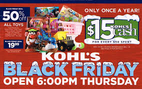 best black friday deals at kohls kohls coupon codes october 2017 4 available 15 off sitewide w