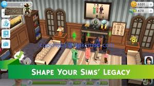 the sims 3 apk mod the sims mobile apk mod android v2 8 1 128241