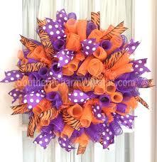 mesh ribbon ideas decorative mesh ribbon ideas adept image of ddbffaefca diy wreath