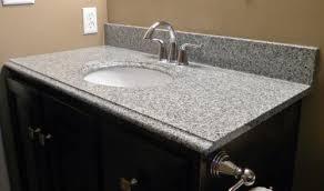 Pegasus Bathroom Vanity by Pegasus 37 In X 19 In Granite Vanity Top In Napoli With White
