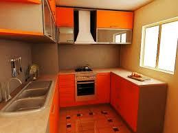 bathroom orange kitchen cabinets two tone kitchen cabinets