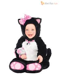 cat costume for halloween boys girls baby fancy dress up animal costume halloween infant 6