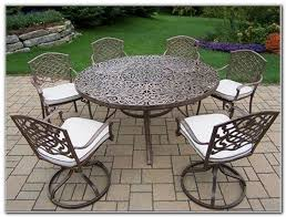 60 Patio Table 60 Inch Patio Table Cover Designs