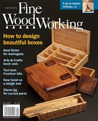Fine Woodworking Magazine Subscription Deal by 197 U2013mar April 2008 Finewoodworking