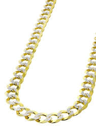 mens gold necklace chains images 46 thin gold necklace for men solid gold rolo chain 18kt gold men jpeg