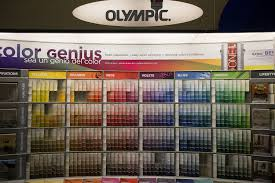 lovely olympic exterior paint color chart architecture nice