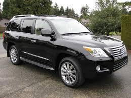 lexus cars 2009 2009 lexus lx570 pictures 5 7l gasoline automatic for sale
