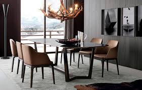 dining room tables contemporary 10 awesome modern dining room sets that you will adore