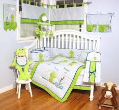 Frog Baby Bedding Crib Sets Frog Crib Bedding Sets Cheap Crib Bedding Sets Princess And The