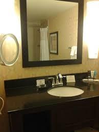 Retractable Mirror Bathroom Wall Mounted Makeup Mirror Bathroom Retractable Mirrors Magnifying