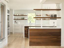 Maine Kitchen Cabinets Trendy Two Toned Kitchen Ideas And Photos Hgtv U0027s Decorating
