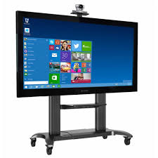 Discount North Bayou Universal Mobile Tv Cart Tv Stand With Wheels For 55 80 Inch Lcd Led Oled Plasma Flat Panel Screens Up To 200lbs Ava1800 70 1p Black Bracket Led Tv Nb North Bayou Tv Stand Avf1500 50 1p New Best