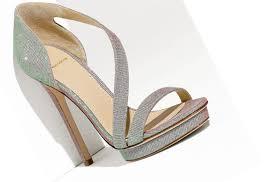 wedding shoes platform budget wedding shoes silver platform shimmer