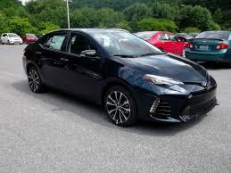new 2017 toyota corolla se sedan in prestonsburg 28084 mann toyota