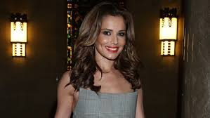 hair style giving birth cheryl is back at work after giving birth to son irish examiner