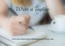 wedding venue taglines become a top wedding planner archive wedding planner