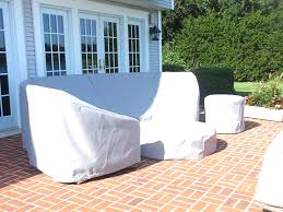 Patio Table Accessories by Classic Accessories Veranda X Large Rectangular Patio Table And