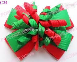 best 25 christmas hair bows ideas on pinterest diy christmas