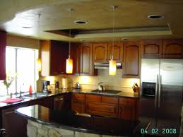 Refaced Kitchen Cabinets Before And After Before And After Painted Kitchen Cabinets With Further Details