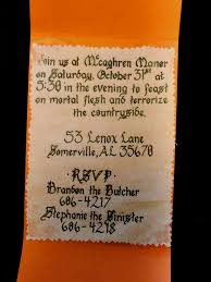 amazing unusual halloween invitations hd picture ideas for your