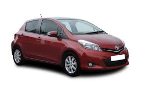 Used Toyota Yaris Review Pictures Auto Express Toyota Car National Car Bg
