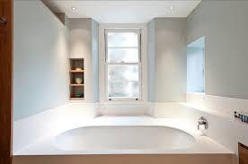 Bathtub Wall Mount Faucet Bathroom Rain Forest Shower With Green Wall Tile Also Bathroom