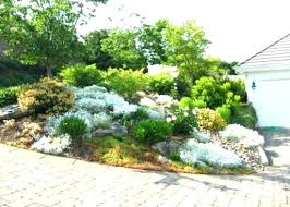 Rock Garden Designs For Front Yards Rock Garden Front Yard Landscaping Front Yard Landscaping Ideas