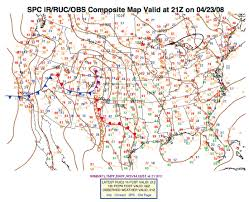 Sfsu Map Meteorology 302 Spring 2008 Section 1 Home Page