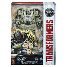 transformers hound jeep transformers the last knight premier edition voyager class action