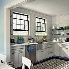 ideas for kitchen tiles 30 successful exles of how to add subway tiles in your kitchen