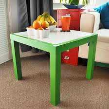 Build A Cheap End Table by Diy Lightbox Build With Ikea Lack Table 7 Steps With Pictures