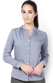 10 best formal shirts for women with latest designs styles at life