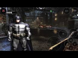 batman apk remotrcloud apk batman arkham city android gameplay such as