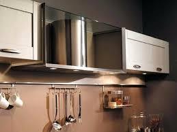 hotte cuisine suspendue hauteur hotte cuisine élégant photographie hottes hotte
