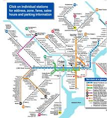 septa map planphilly septa takes a connection away only it doesn t