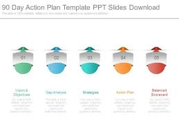 action plan powerpoint templates slides and graphics