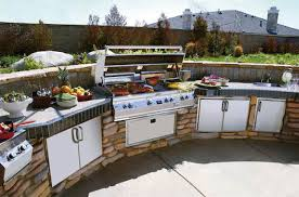 outdoor stove tops