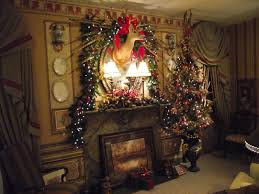 christmas decorating lodge look gantt u0027s decorating