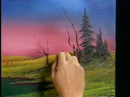 bob ross blaze of color season 6 episode 13 youtube