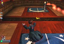 harry potter et la chambre des secrets pc harry potter and the chamber of secrets screenshot 1 pc the