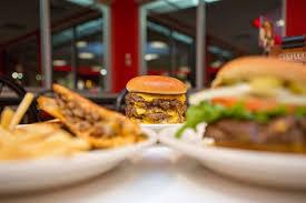 steak n shake opening date set at hooters eater vegas